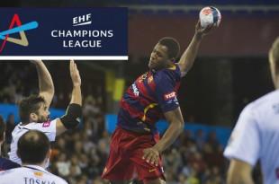 ligue des champions : wael jallouz fait le show