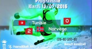 tunisie-norvège