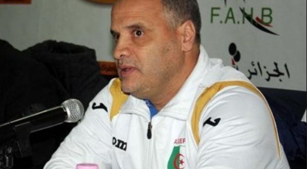 Salah Bouchekriou