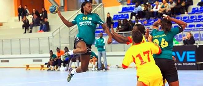 CAN dames Congo 2018 : tout le programme , les groupes et les résultats