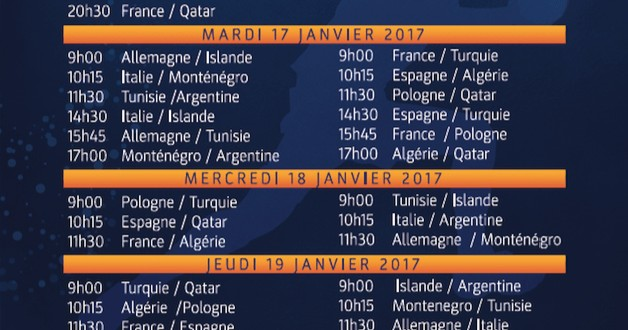 Coupe De Tunisie 2019 Programme Des Quarts De Finales Hommes