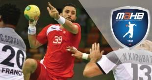 France : premier trophée de la saison pour Mohamed Soussi avec Montpellier