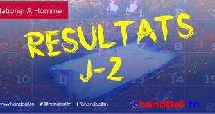resultat J2-100