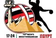 Championnat Méditerranéen U17 : programme de nos cadets