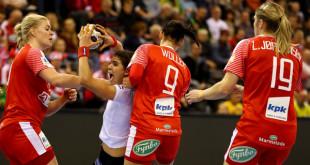 France D2 : Rakia Rezgui va rejoindre les belles de Celles la saison prochaine