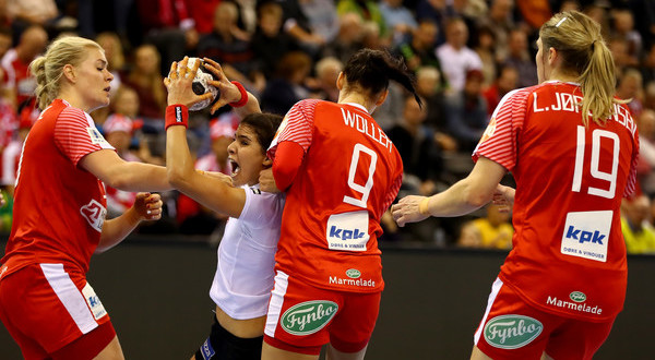 Kathrine+Heindahl+Rakia+Rezgui+Denmark+v+Tunisia+kM9stJzCl7ql