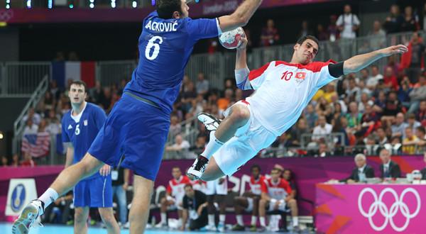 Blaženko_Lacković_and_Kamel_Alouini_during_the_2012_Summer_Olympics