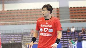 فاز المنتخب التونسى وديا على نادى ساقية الزيت بنتيجة 19-29.