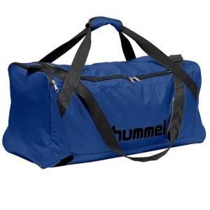 Hummel Core sports bag - bleu