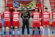 Championnat tunisien NA J3 :une journée marquée par des écarts très serrés