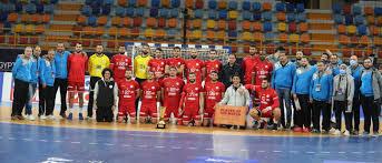 Egypte 2021 : la Tunisie remporte la coupe du président et termine à la 25e place