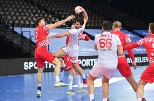 Tunisie 29-40 France