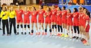 Tunisie 27-20 Guinée quart CAN 2021