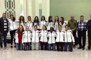 equipe-national-geniore feminine