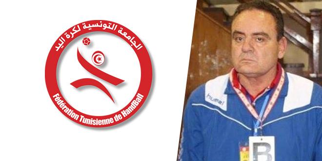 Championnat NA : Zouheir Ben Messaoud nouveau entraineur du club africain