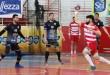 Playoff J-2 : festival de buts à la salle Chérif-Bellamine