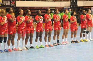 Tunisie 30-13 Sénégal CAN2021