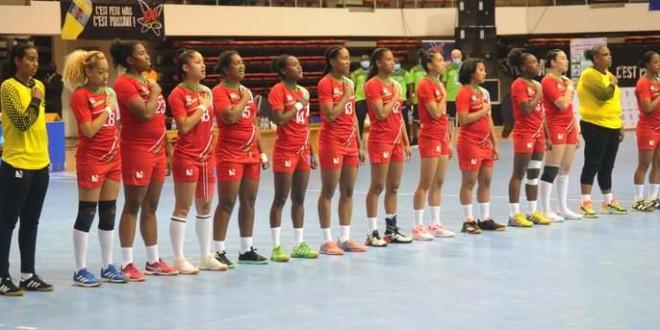 CAN Cameroun 2021 : la Tunisie termine première de son groupe